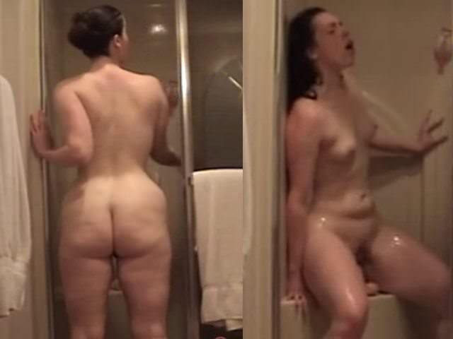 Cock Ninja Studios Shower